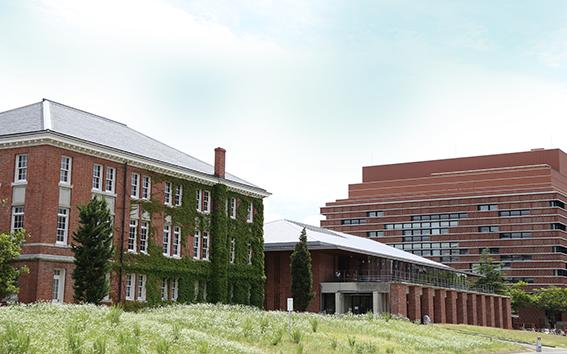 西南学院大学案内2019年度版